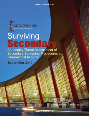 Checkpoint-Surviving-Secondary